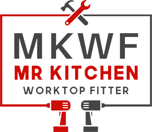 Mr Kitchen Worktop Fitter Logo