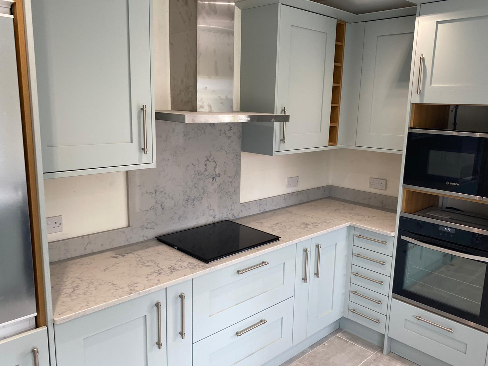 Benefits of Having a Quartz Kitchen Worktop